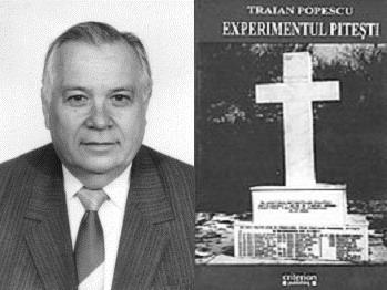 Experimentul Pitesti - MACA-TRAIAN-POPESCU