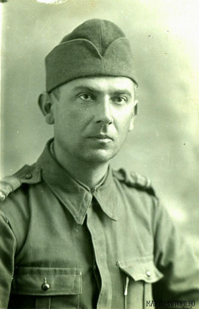 VIRGIL MATEIAS soldat