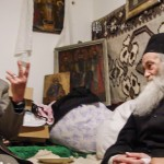 Monahul Atanasie Ştefănescu, şapte ani la ceruri. Cu Părintele Justin la călugărie şi un cuvânt de folos despre demnitate. FOTO / VIDEO