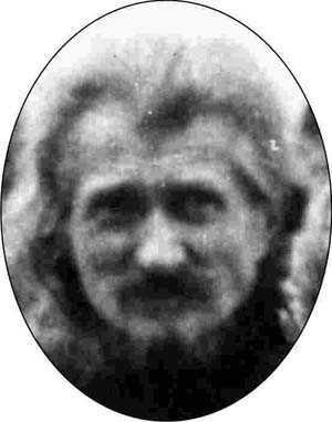 Parintele Dumitru Marcu Fachirul