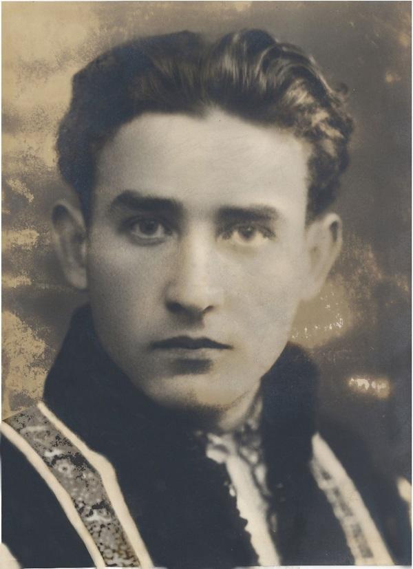 Valeriu Gafencu - Marturisitorii.Ro