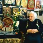 Doamna Aspazia Oţel-Petrescu despre Maica Teodosia (Zorica) Laţcu. VIDEO