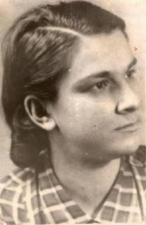 Maica Teodosia Latcu - Zorica