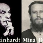Monahul Nicolae Steinhardt, botezat în celulă şi spovedit pe patul de moarte de acelaşi om: călugărul Mina Dobzeu