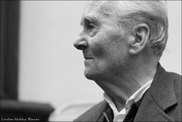 Ilie Tudor (3 Martie 1923 – 21 martie 2015)