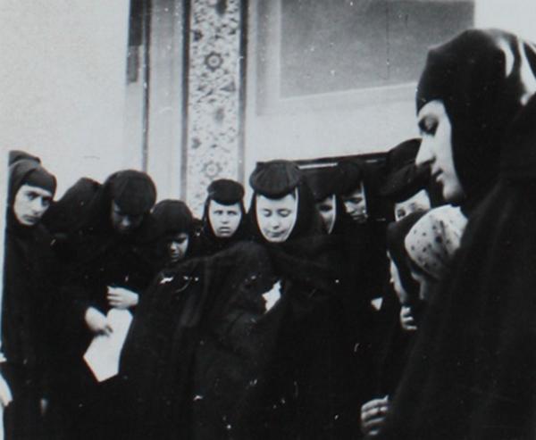 Maica-Mihaela Iordache - Manastirea Vladimiresti