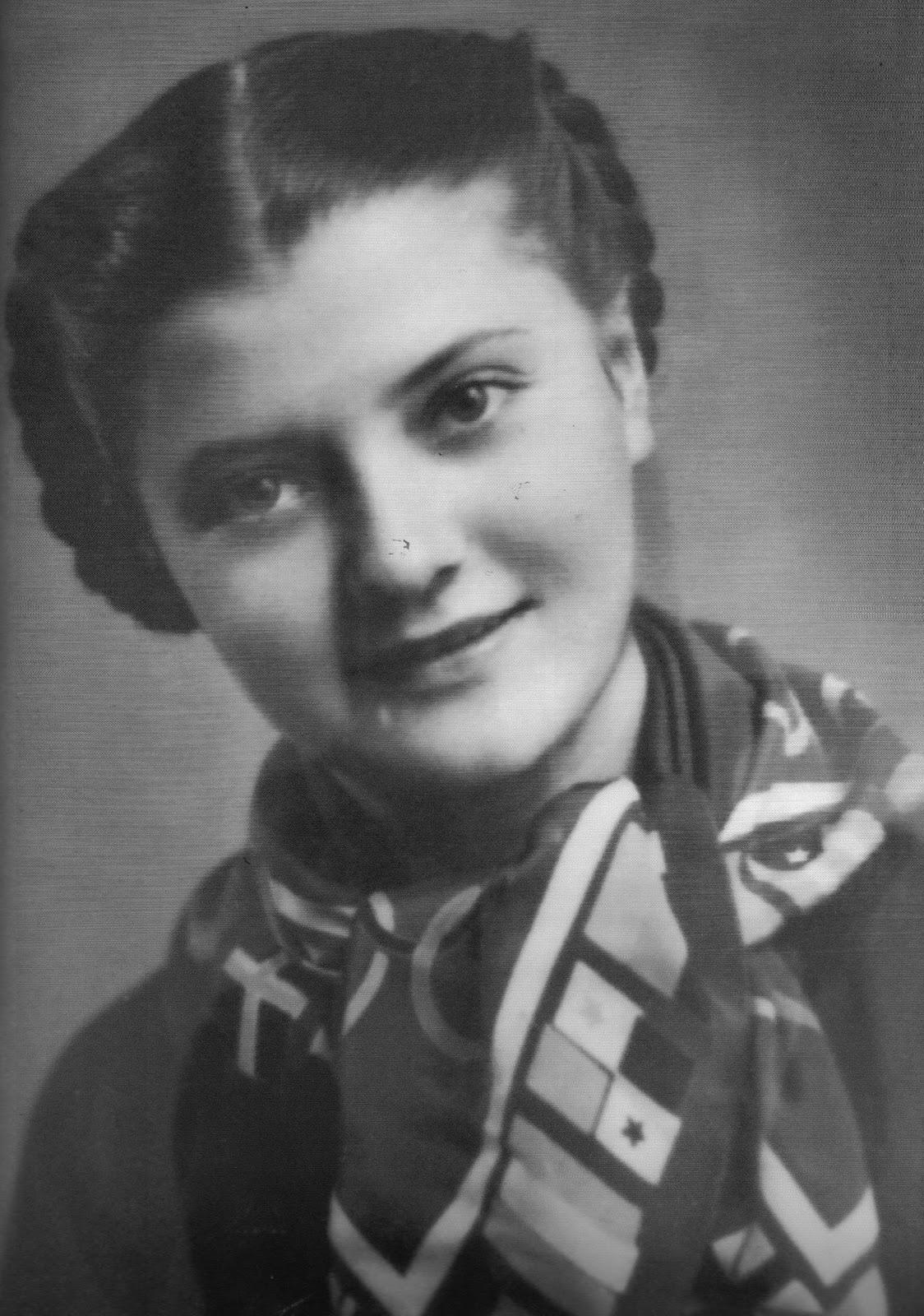 Martiră pentru Hristos şi Neamul Românesc: Maica Mihaela Iordache (15 Noiembrie 1914 – 20 Aprilie 1963)