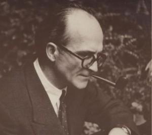 Mircea Eliade anii 60