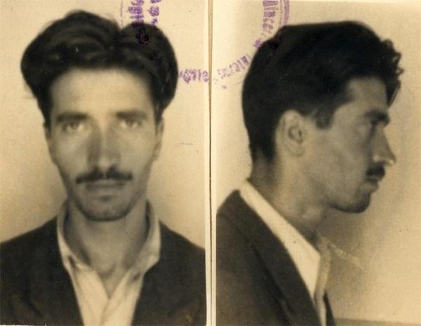 Gheorghe Jimboiu - Marturisitorii