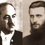 """Cum a salvat Părintele Arsenie Boca manuscrisele marelui teolog Nichifor Crainic. """"Zile Albe, Zile Negre""""…"""