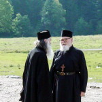 """Părintele Roman Braga: """"Mama ştia Psaltirea pe de rost"""". Născut în Basarabia, plecat la Ceruri din SUA. Viaţa lui a fost un rug aprins"""