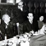 """Mircea Eliade, Pan Vizirescu şi Părintele Dumitru Stăniloae, în corespondenţa inedită cu Radu Gyr, """"poetul graţiei şi energiei româneşti"""""""