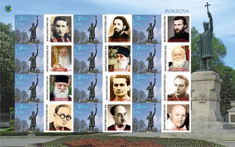 Marturisitorii, Mucenicii si Sfintii Inchisorilor - Parintele Justin Parvu - Posta Moldovei 16 Iunie 2015