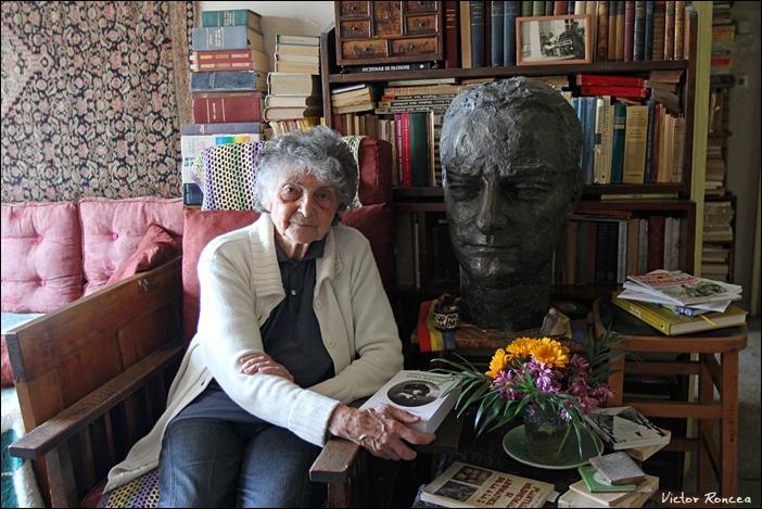 Dna Mariuca Vulcanescu - Foto Victor Roncea