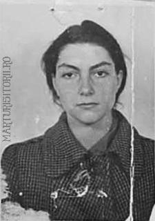Mariuca Vulcanescu arestata