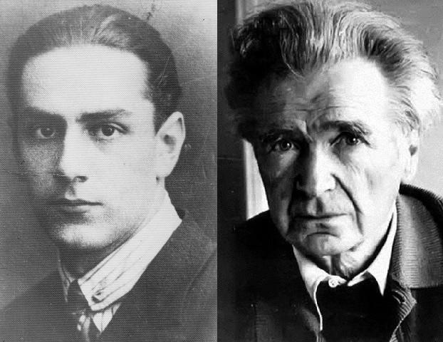 Mircea Vulcanescu si Emil Cioran - Marturisitorii