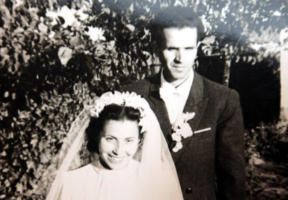 5 La nunta lui Nicolae Purcarea