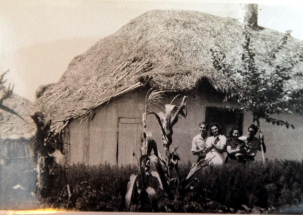 6 Nicolae Purcarea cu domiciliul obligatoriu in Baragan