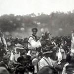 """""""Emisarul Arhanghelului Mihail"""" – Un istoric evreu despre Căpitanul Mişcării Legionare, Corneliu Zelea Codreanu (13 septembrie 1899 – 30 noiembrie 1938)"""