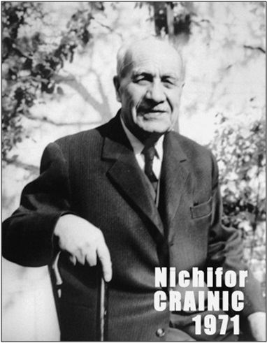 Nichifor Crainic 1971 - Pribeag in Tara mea - Memorii - Marturisitorii Ro - Florin Dutu