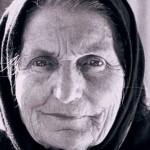 Elisabeta Rizea, ţaranca noastră din Rai: 12 ani de temniţă pentru că nu a vrut să fie Iudă. 12 ani de la adormire (6 octombrie 2003)