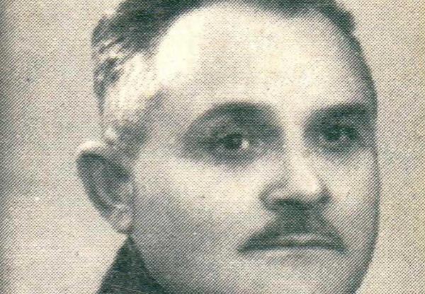 Parintele Dimitrie Bejan-Marturisitorii