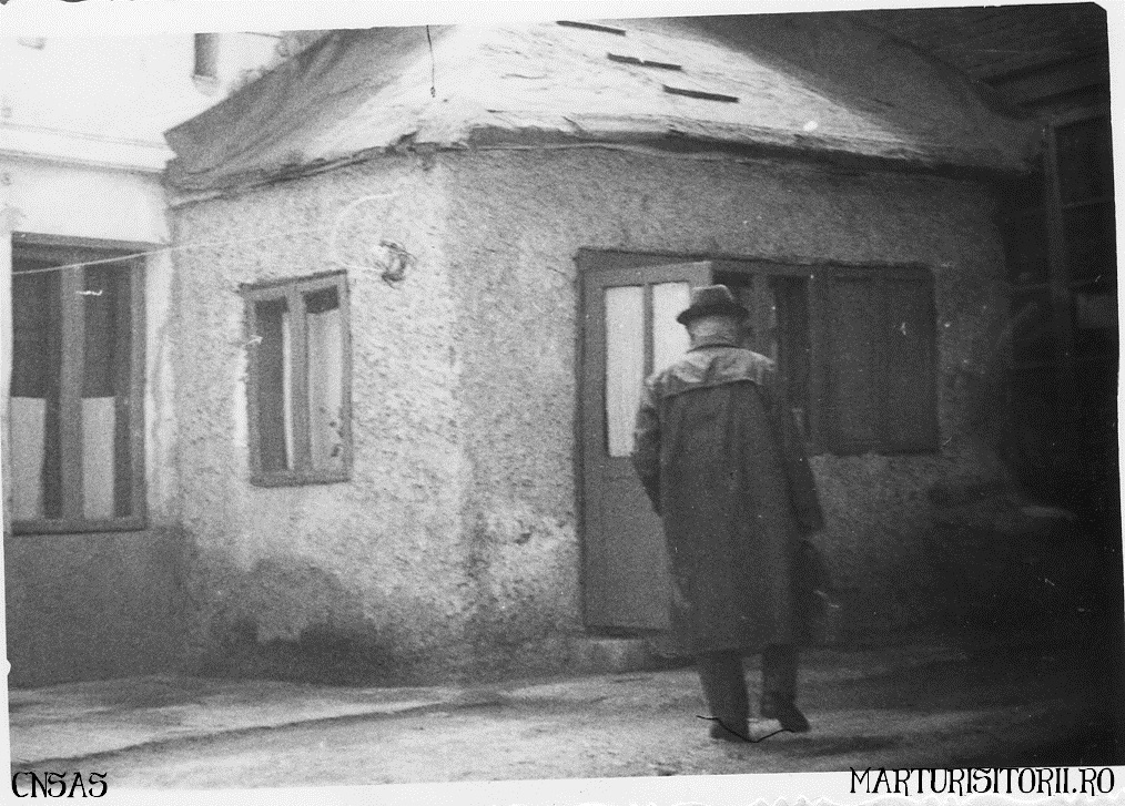 Parintele Dimitrie Bejan - Securitate - Florin Dutu - Marturisitorii CNSAS I 210832_003, fila 12v, poza 2