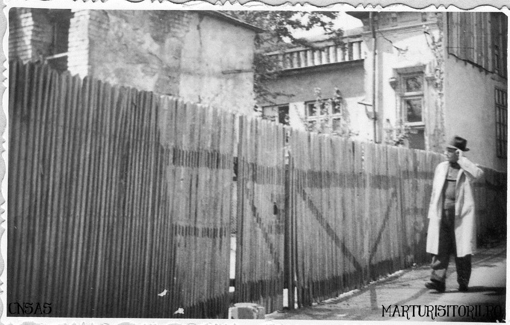 Parintele Dimitrie Bejan - Securitate - Florin Dutu - Marturisitorii CNSAS I 210832_003, fila 8