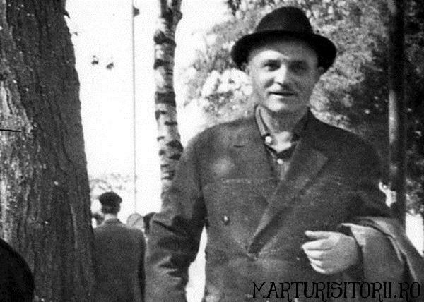Parintele Dimitrie Bejan urmarit de Securitate I 210832_005, fila 5- Marturisitorii Ro