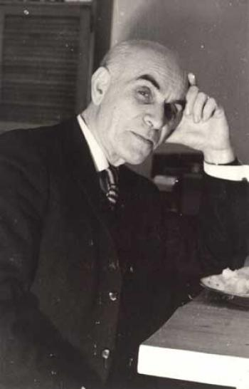 Ernest Bernea