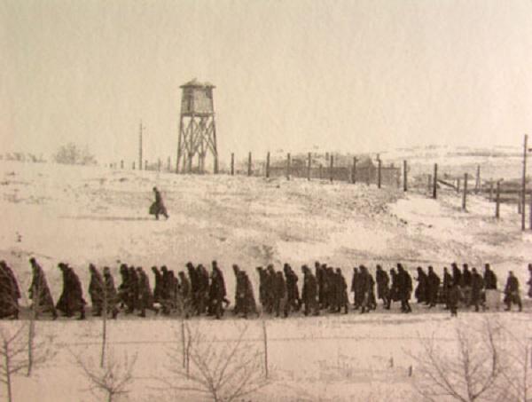 Prizonieri Romani URSS