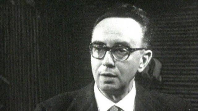 Vintilă Horia, scriitorul care ne-a revelat că Dumnezeu s-a născut în Exil (18 decembrie 1915 – 4 aprilie 1992)