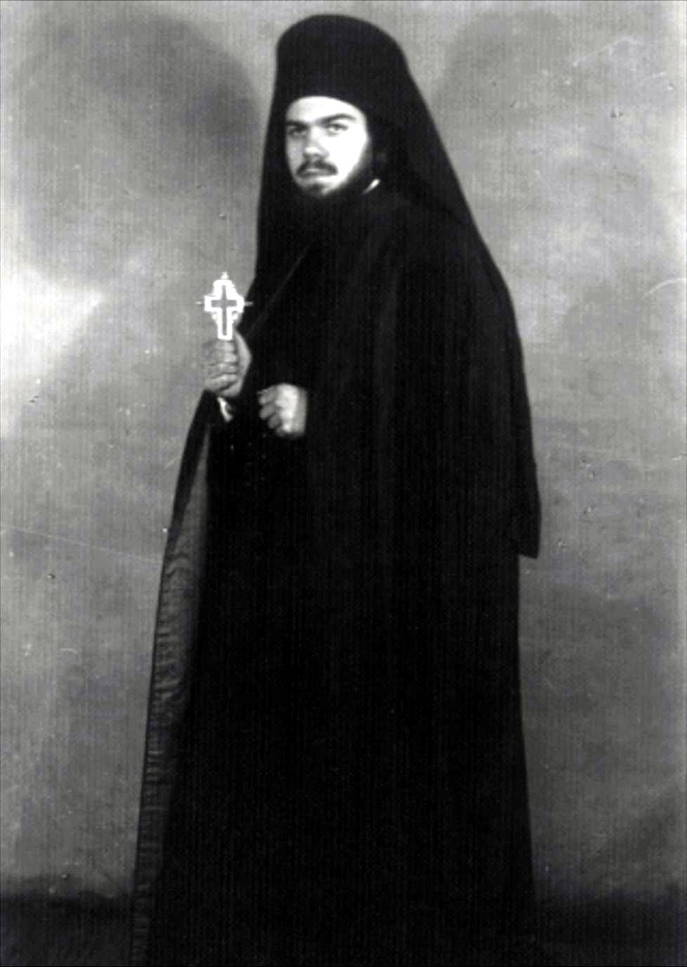 Parintele Bartolomeu Anania - Imagine inedita 3 - Marturisitorii Ro