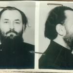 Amintiri despre unchiul meu, Părintele Grigorie Băbuş. Închisorile Patriarhului Cărţii
