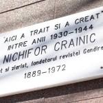AUDIO EXTRAORDINAR INEDIT: Academicianul NICHIFOR CRAINIC recită poezii create în cei 15 ani în temnița Aiudului. UNDE SUNT CEI CARE NU MAI SUNT?