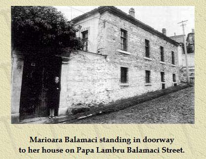 Marioara Balamaci