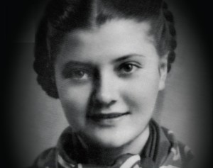 Maica Mihaela Iordache