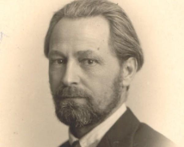 Vasile Voiculescu Poet Martir