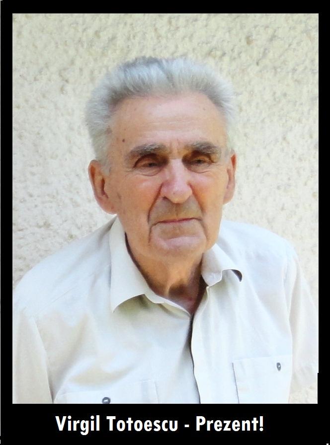 Virgil Totoescu