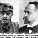 Martirizat şi de unguri şi de bolşevici: Părintele academician Ioan Lupaş, făuritor al Marii Uniri (9 august 1880 – 3 iulie 1967). O viaţă excepţională, pentru România!