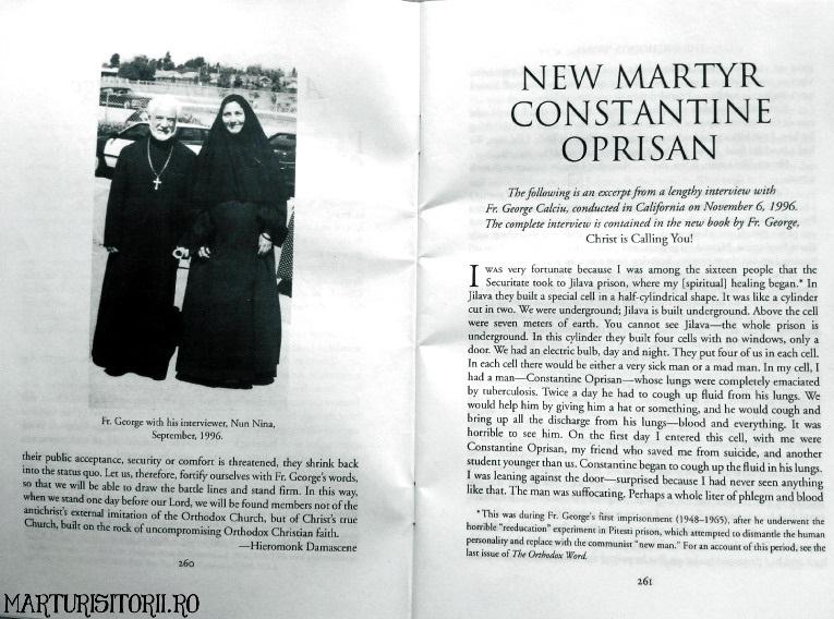 Father-Ghe-Calciu-Nun-Nina-1996-Constantin-Oprisan-in-The-Orthodox-Word-1997