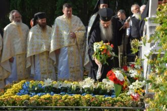 Părintele Nicodim Măndiţă, misionarul care a salvat cărţile sfinte de la ardere. 41 de ani de la plecarea la Domnul (6 iulie 1975)