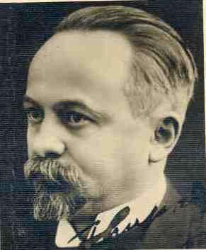 Prof Ioan Lupas Cluj
