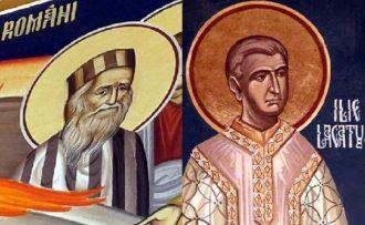 """Părintele Justin Pârvu despre Sfântul Ilie Lăcătuşu: """"Prin martirii Bisericii trăieşte Ortodoxia şi va trăi"""". La 33 de ani de la plecarea la Ceruri"""
