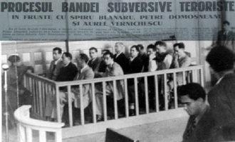 Executat în lanţuri: Spiru Blănaru, comandantul luptătorilor anticomunişti din Munţii Banatului (+16 iulie 1949)