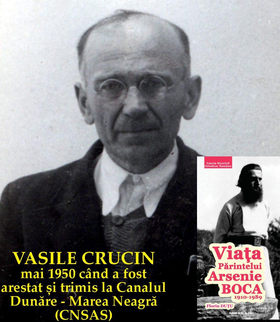 Crucin Vasile fotografie
