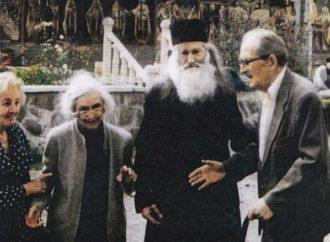 Maica Varvara de la Petru Vodă, soţia martirului Toader Popescu, a plecat să-l regăsească la Ceruri