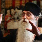 """""""Comunismul sapă temelia Bisericii!"""" – Părintele Arsenie Papacioc. Un Destin Martiric – OMAGIUL Ziarului Lumina al Patriarhiei Române"""