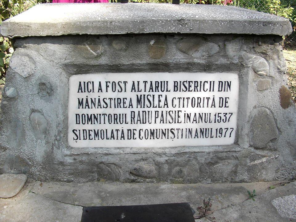 mislea-altar