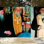 Trei bătrâni în Rai: Părinţii Ilie Cleopa, Ioanichie Bălan şi Dimitrie Bejan (+21 Septembrie). SCRISORI